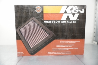 K&N Воздушный фильтр High-Flow Air Filter для Mitsubishi Evolution X